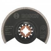 Hoja de sierra Bosch ACZ 85 RD 85 mm para azulejos, vidrio y plástico