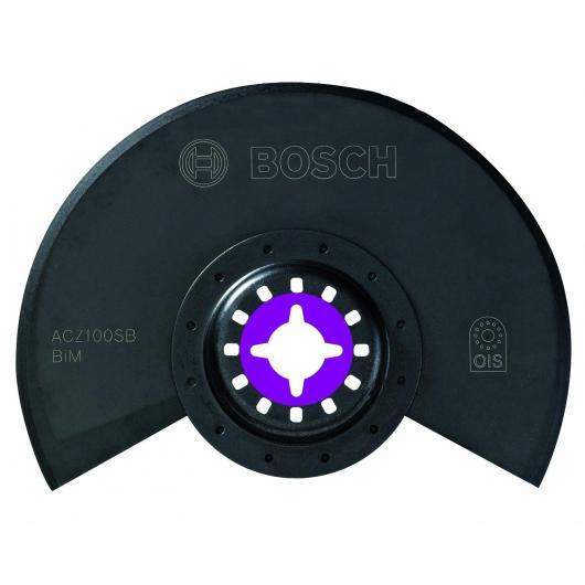 Lama per sega Bosch AIZ 32 RT 32 mm per mortaio
