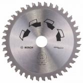 Disco multimateriale Bosch per sega circolare 140 x 20/12.7 mm 40 denti