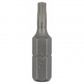 Confezione di 2 punte Bosch Torx T 15 25 mm