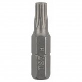 Confezione di 2 punte Bosch Torx T 27 25 mm