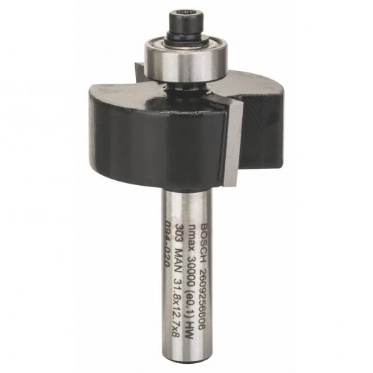 Fraise Bosch HM à queue d'aronde 8 x 9,5 mm
