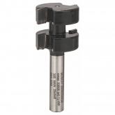 Fresa Bosch HM 8 X 5 mm