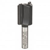 FResa Bosch HM per scanalature 8 x 20 mm