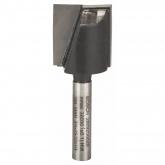 Fresa Bosch HM per scanalature 19.5 x 19 mm