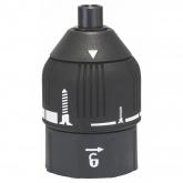 Adaptador de par de aperto para aparafusador IXO Bosch
