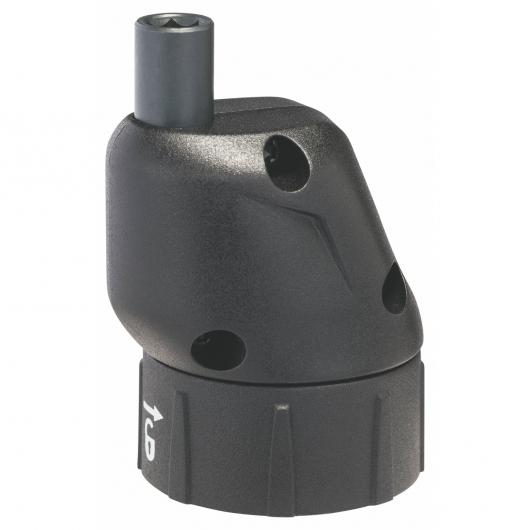 Adaptador excéntrico para atornillador IXO Bosch