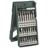 Set Mini X-Line di 25 pezzi per avvitare Bosch