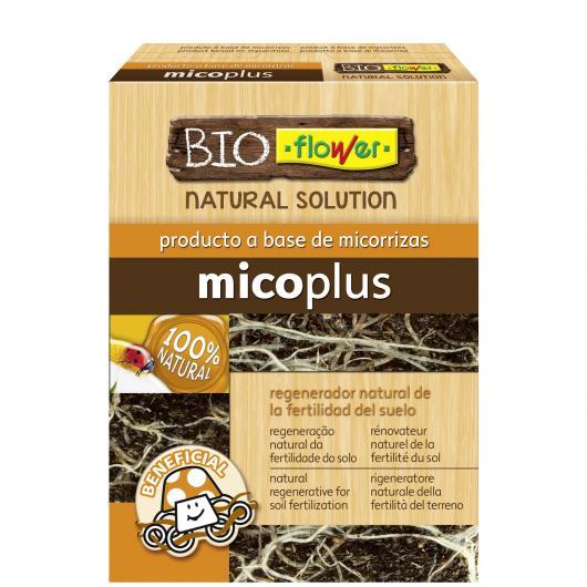 Micoplus flower (Mycorhizes)