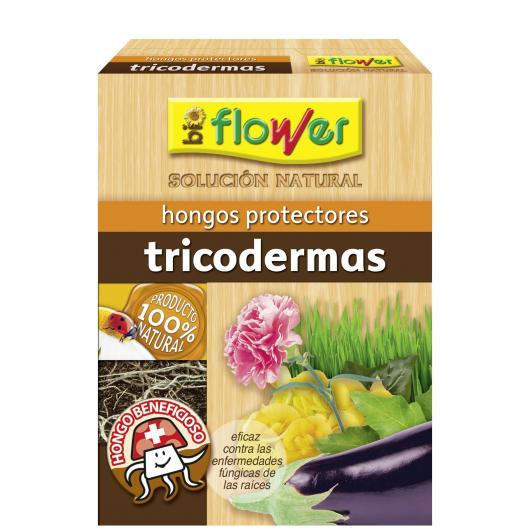 Traitement antifongique Bioflower Tricodermas