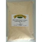Extracto de malte desidratador em pó de trigo