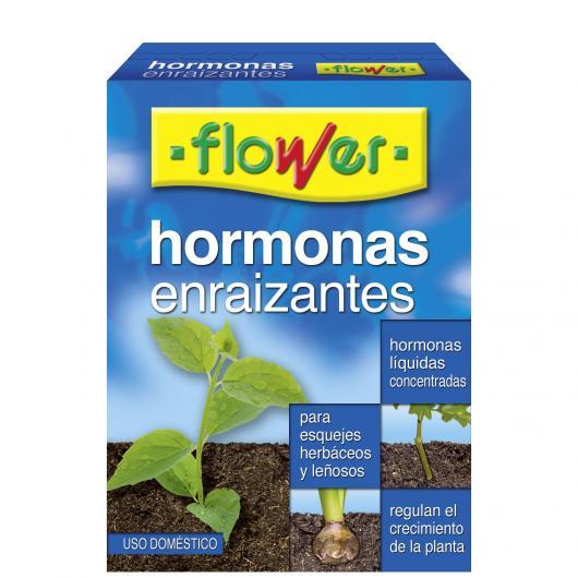 Hormones pour racines