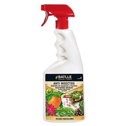 Anti Insectos ecológico Listo uso 750ml