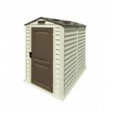 Caseta de PVC Storepro Duramax