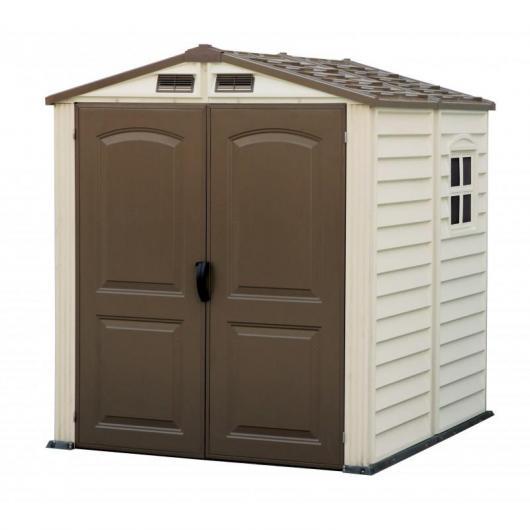Caseta de PVC Storemate Duramax