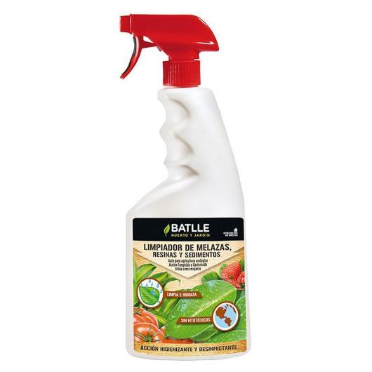 Nettoyant à la mélasse prêt à l'emploi 750 ml