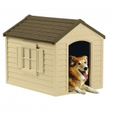 Casa para cães DH 250 Suncast