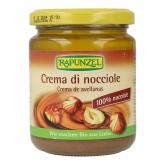 Crema di Nocciole Rapunzel 250 gr