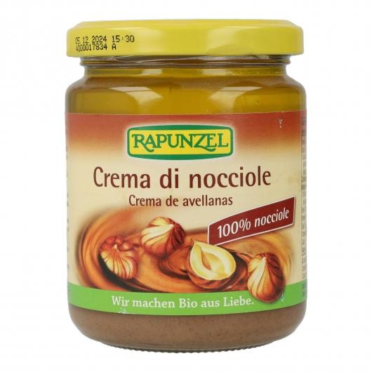 Crème de noisette Rapunzel 250 g