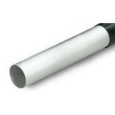 Bocca tubo aspirazione di acciaio per aspiratori di ceneri Stayer