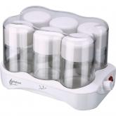 Yogurtera eléctrica 6 vasos, Jata