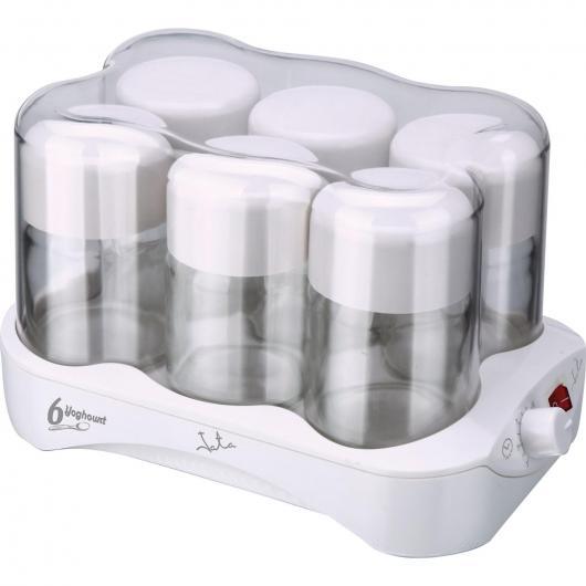 Yogurteria elettrica 6 vasi, Jata