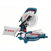 Scie à onglet GCM 10 J professionnelle 2000 W Bosch