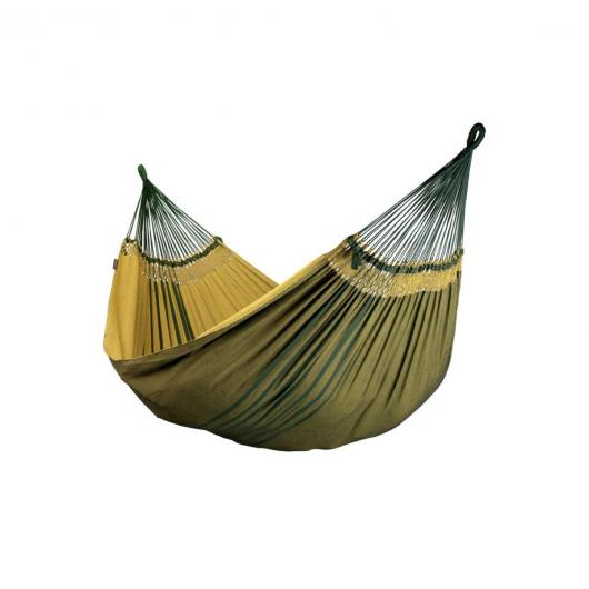 Hamaca Premium Decor Verde XL