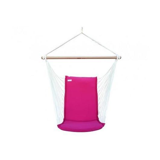 Hamaca Silla Confort Iparana Pink