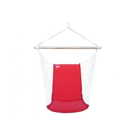 Hamaca Silla Confort Iparana Rojo