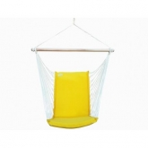 Rede Cadeira Confort Iparana amarela