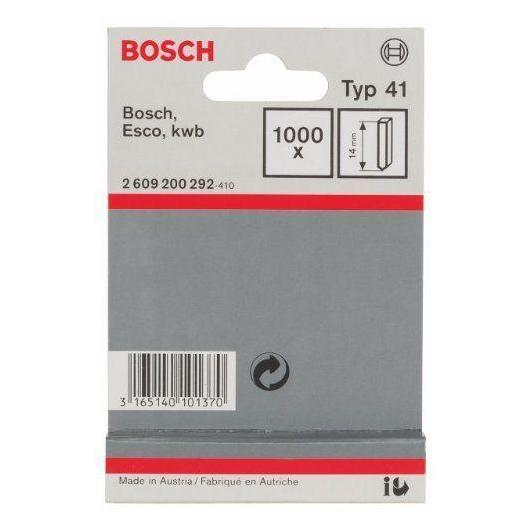 Bride type 41 Bosch 14 mm 1000 pièces