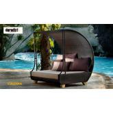 Canapé-lit modèle Caldera