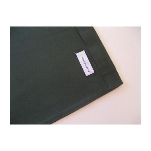 Cuscino quadrato Premium Verde