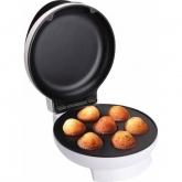 Grill per muffin, Jata