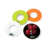 Balança electrónica circular 5 kg, Jata