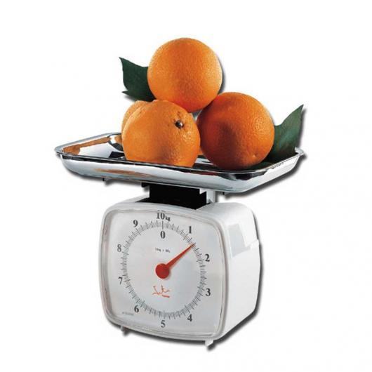 Balanza mecánica de cocina 10 kg, Jata