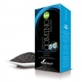 Semi di cumino Negro Ecologico Soria Natural, 250 g