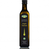 Olio di Argan Tostato Bio NaturGreen, 250 ml