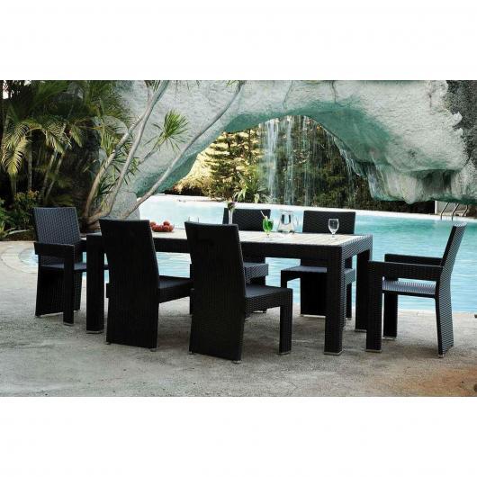 Combinato mobili Brazilia (7 pezzi)