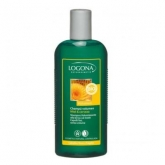 Shampoo Volume Miele e Birra Logona, 500 ml
