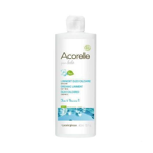 Olio calcareo Acorelle, 400 ml