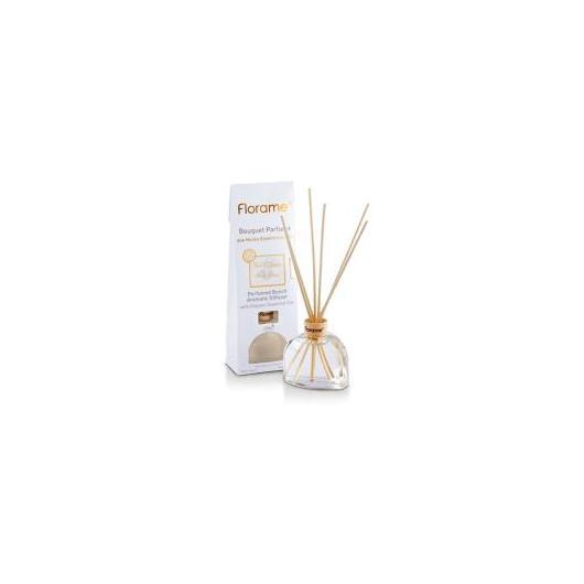 Diffuseur en bâtonnets à la fleur d'oranger Florame, 80 ml