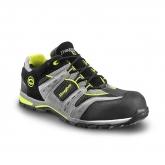 Calzado de seguridad Sport line Eagle GRIS J'Hayber