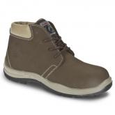 Segurança linha de calçados Esporte Hock BROWN J'hayber