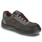 Chaussures de sécurité Confort Plus Flex S1+P GRIS J'Hayber