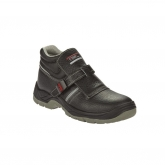 Scarpe aninfortunistiche New Subway New Detroit S3 SRC nero J´Hayber