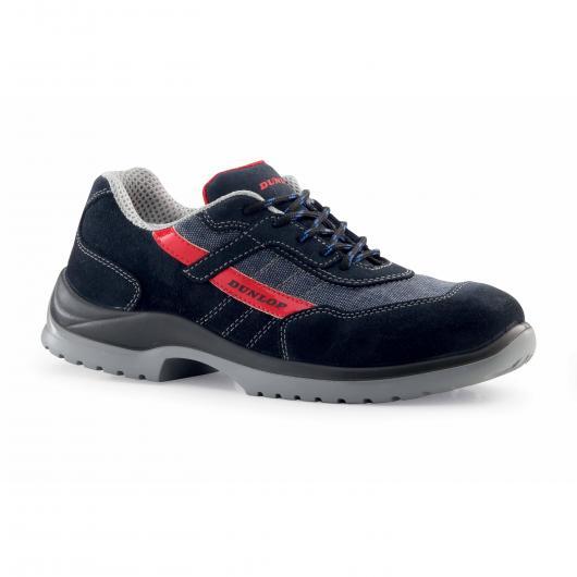 Chaussures de sécurité Fast Response BLEU Dunlop