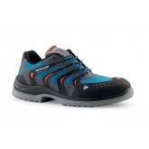 Calçado de segurança AZUL Dunlop para Correr