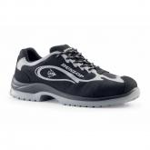 Calçado de segurança Quattro Dunlop Max PRETO